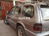 Photo Kia Sportage 2003 for Sale in Karachi