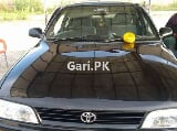 Photo Toyota Corolla XE 1997 for Sale in Hasan Abdal