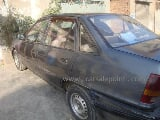 Photo Car Make Daewoo Racer For Sell in pakistan
