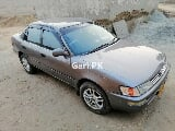 Photo Toyota Corolla XE 2001 for Sale in Shikarpur