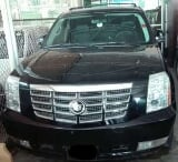 Photo Cadillac Escalade Ext 2007