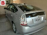 Photo Prius 2011_1500cc blootooth