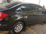 Photo Honda Civic VTi Oriel Prosmatec 1.8 i-VTEC 2014...