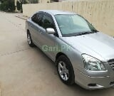 Photo Toyota Premio X 1.8 2006 for Sale in Karachi