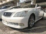 Photo Toyota Crown Athlete 2006