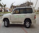 Photo Toyota Land Cruiser Amazon 4.2D 1998 for Sale...