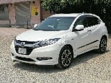 Photo Honda Vezel 2015 for Sale in Rawalpindi