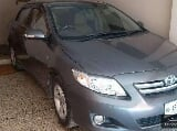 Photo Toyota corolla gli for sale mint condition