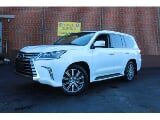 Photo I'm Selling My Clean LEXUS LX570/ WhatsApp:...