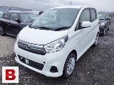 Photo Nissan DAYZ J 660cc 2018 get on just 20% down...