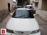 Photo Suzuki Baleno JXL, 1300 cc; Petrol + CNG; Power...