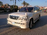 Photo Toyota Land Cruiser Amazon 4.2D 2000 for Sale...