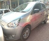 Photo Mitsubishi Mirage 1.0 G 2012 for Sale in Lahore