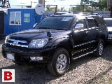 Photo Toyota Cars (old/new) on easy installment