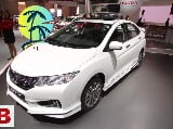 Photo Honda city get on easy installment
