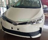 Photo Toyota Corolla GLi Automatic 1.3 VVTi 2017 for...