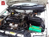 Photo Nissan sunny 2005