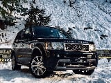 Photo Range Rover Sport Supercharged 4.2 V8 2007