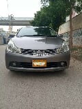 Photo Nissan Wingroad 2007 for Sale in Karachi