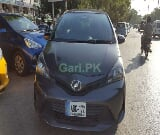 Photo Toyota Vitz 2015 for Sale in Lahore