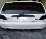 Photo Chevrolet Exclusive 2005 for Sale in Rawalpindi