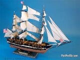 Photo Why Shop at Handcrafted Model Ships