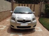 Photo 2013 Toyota Yaris for sale in Faisalabad