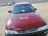 Photo Toyota Corolla XE 1996 for Sale in Quetta
