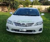 Photo Toyota Corolla XLi VVTi 2014 for Sale in...