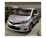 Photo Toyota Vitz 1.0 New Condition model 2013...