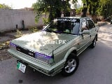 Photo Nissan Sunny 1989 for Sale in Islamabad