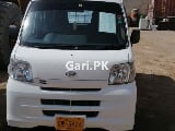 Photo Daihatsu Hijet Special 2019 for Sale in Peshawar