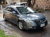 Photo Honda Civic VTi 2011 for Sale in Islamabad