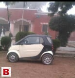 Photo Mercedes Benz Smart for two 2003 Import & Regd...
