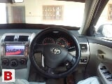 Photo Toyota Corolla XLI 2011 new shape fully Gli 1st...