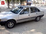 Photo Daewoo Car 1993