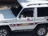 Photo Toyota Land Cruiser 1989 for Sale in Islamabad