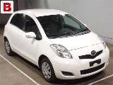 Photo Toyota vitz 2009