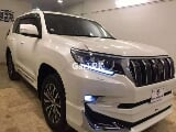 Photo Toyota Land Cruiser 2018 for Sale in Lahore