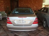 Photo Mercedes Benz E Class