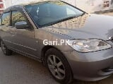 Photo Honda Civic VTi 2006 for Sale in Karachi
