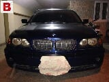 Photo BMW 318 1 model 2003 reg 2004