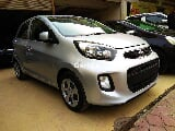 Photo KIA Picanto 1.0 2020 for Sale in Bahawalpur