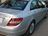 Photo Mercedes Benz C Class