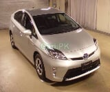 Photo Toyota Prius 2014 for Sale in Lahore