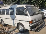 Photo Mazda B2200 1995 for Sale in Islamabad