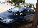 Photo Honda City IDSI 2005 for Sale in Karachi