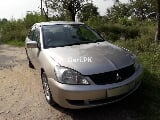 Photo Mitsubishi Lancer 2006 for Sale in Lahore