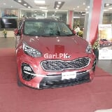 Photo Kia Sportage 2019 for Sale in Faisalabad