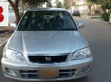 Photo Honda city exis 2003